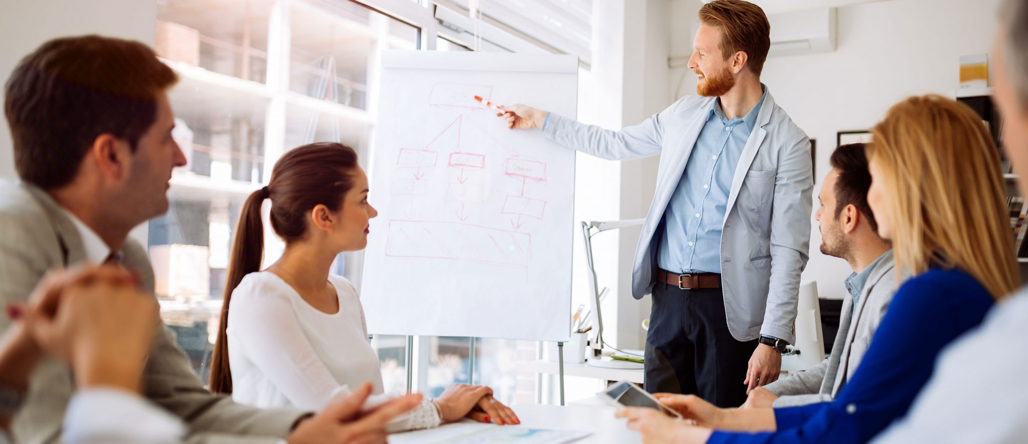 Como liderar uma equipe: a importância de delegar e dar autonomia