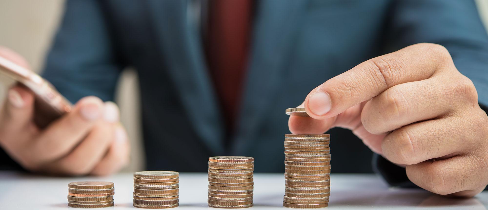 Como prosperar financeiramente