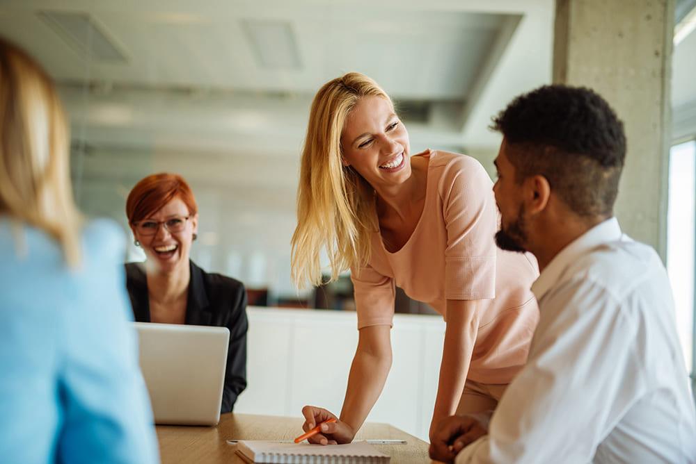 empatia no trabalho