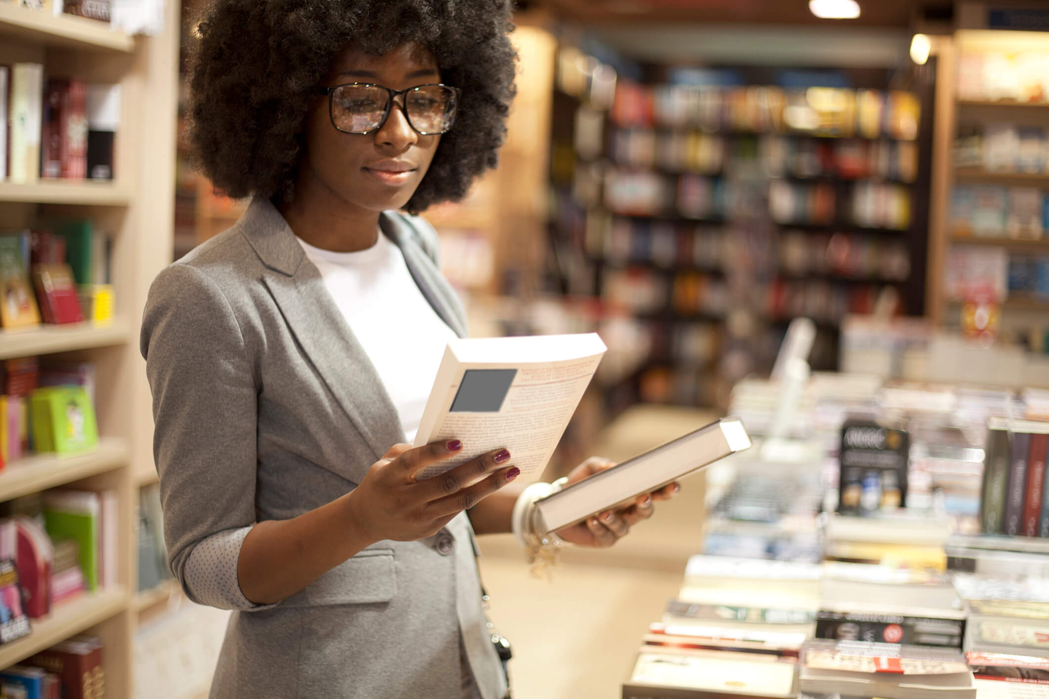 livros sobre carreira