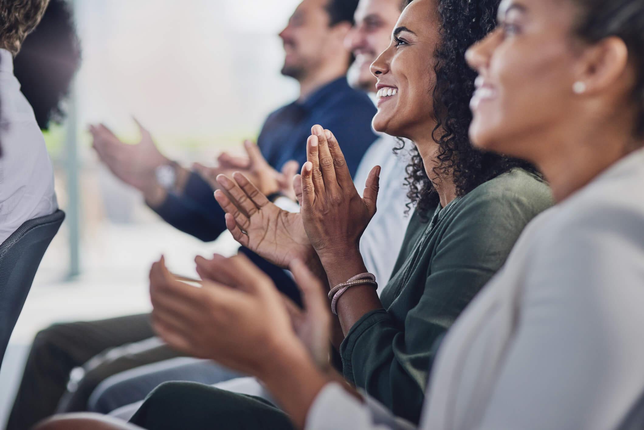 Como descobrir habilidades através de um seminário