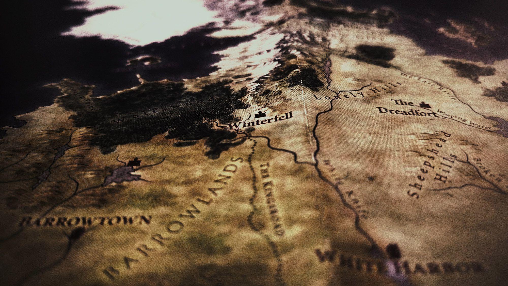 Série sobre liderança: o que Game of Thrones te ensina sobre isso?