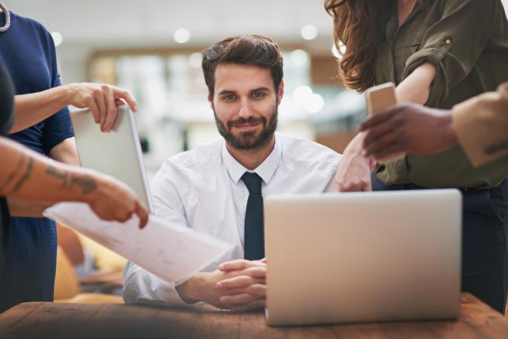 síndrome de burnout no ambiente de trabalho