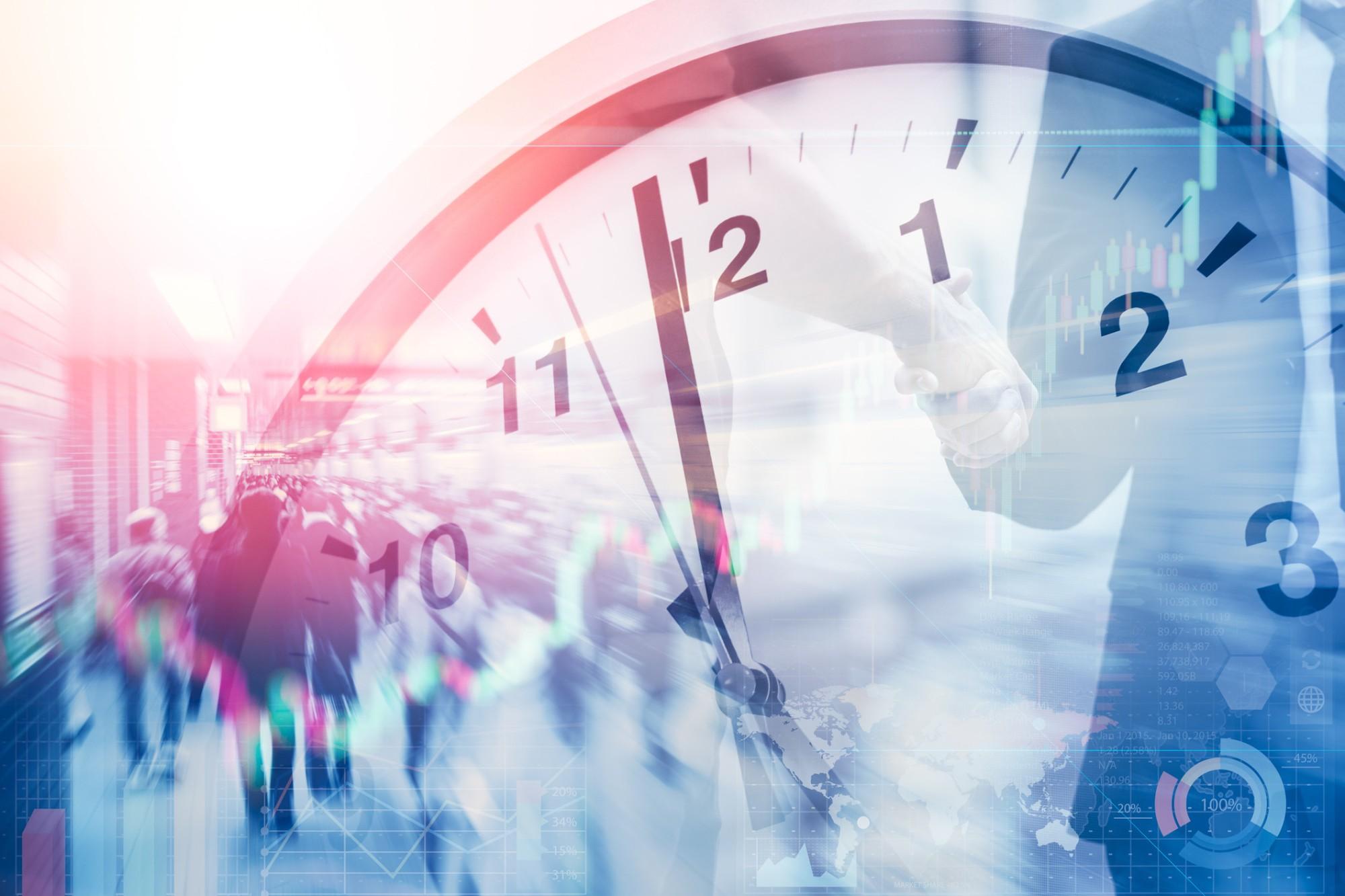 técnicas de gestão do tempo