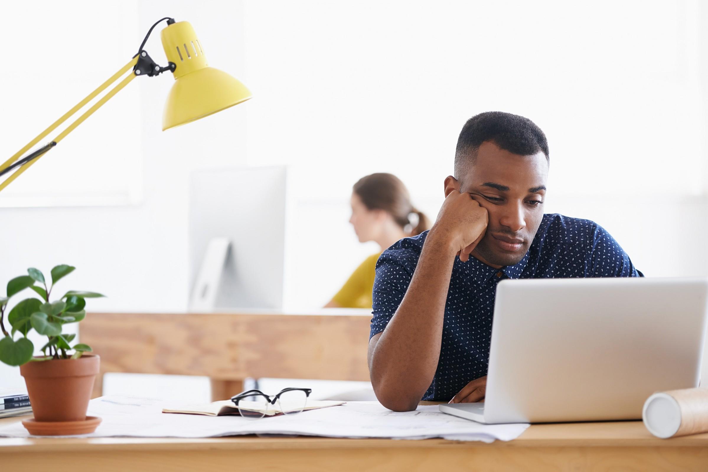 erros de produtividade